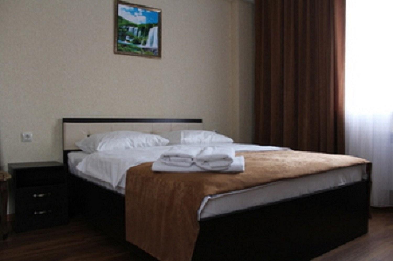 Кани, гостиничный комплекс - №1