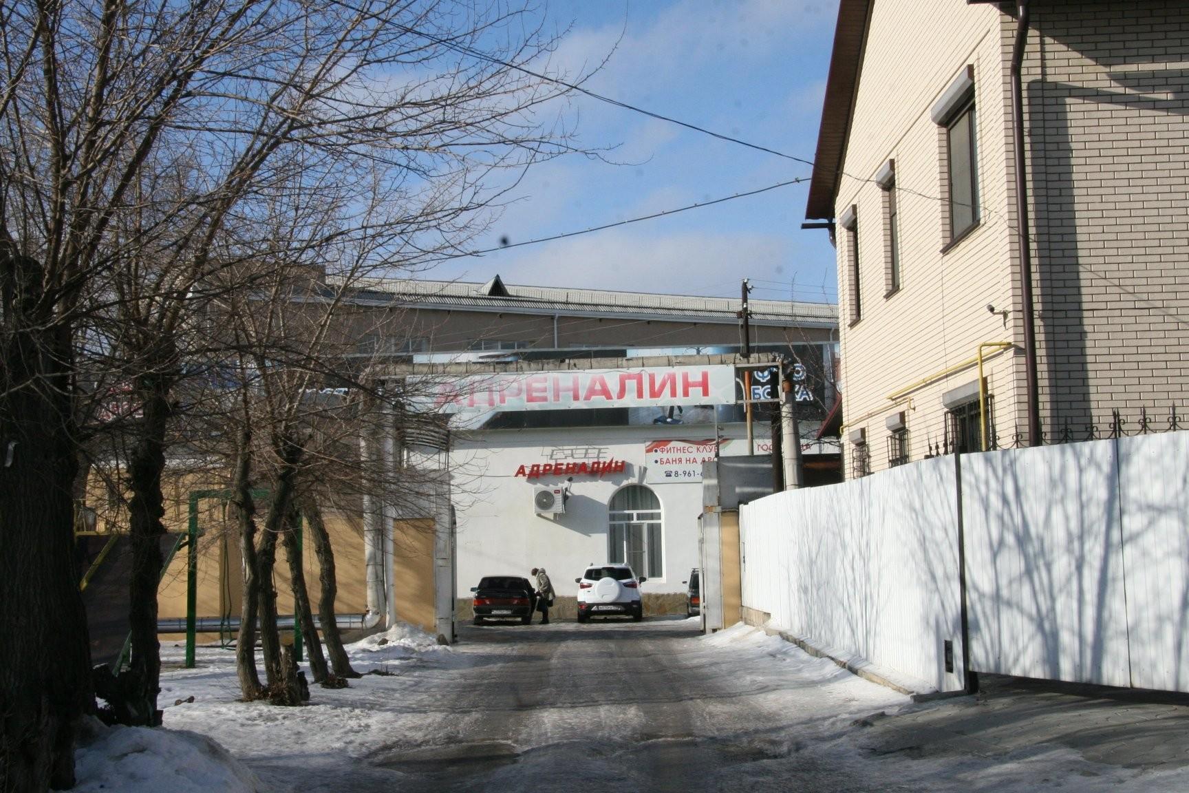 Адреналин, центр отдыха - №1