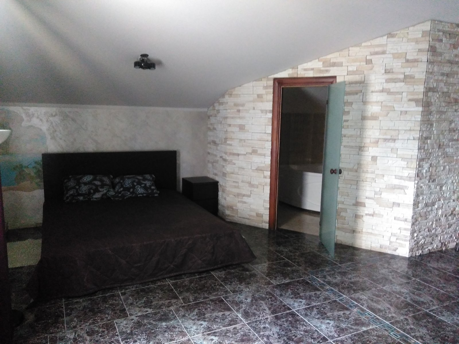 Сауна гостиницы Колизей - №8