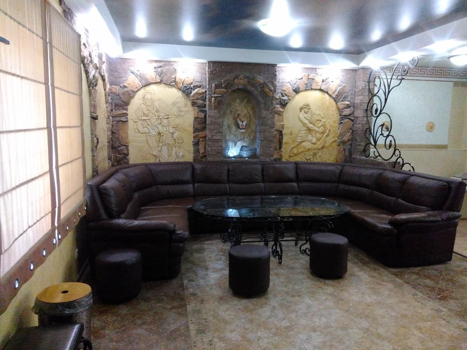 Сауна гостиницы Колизей - №5