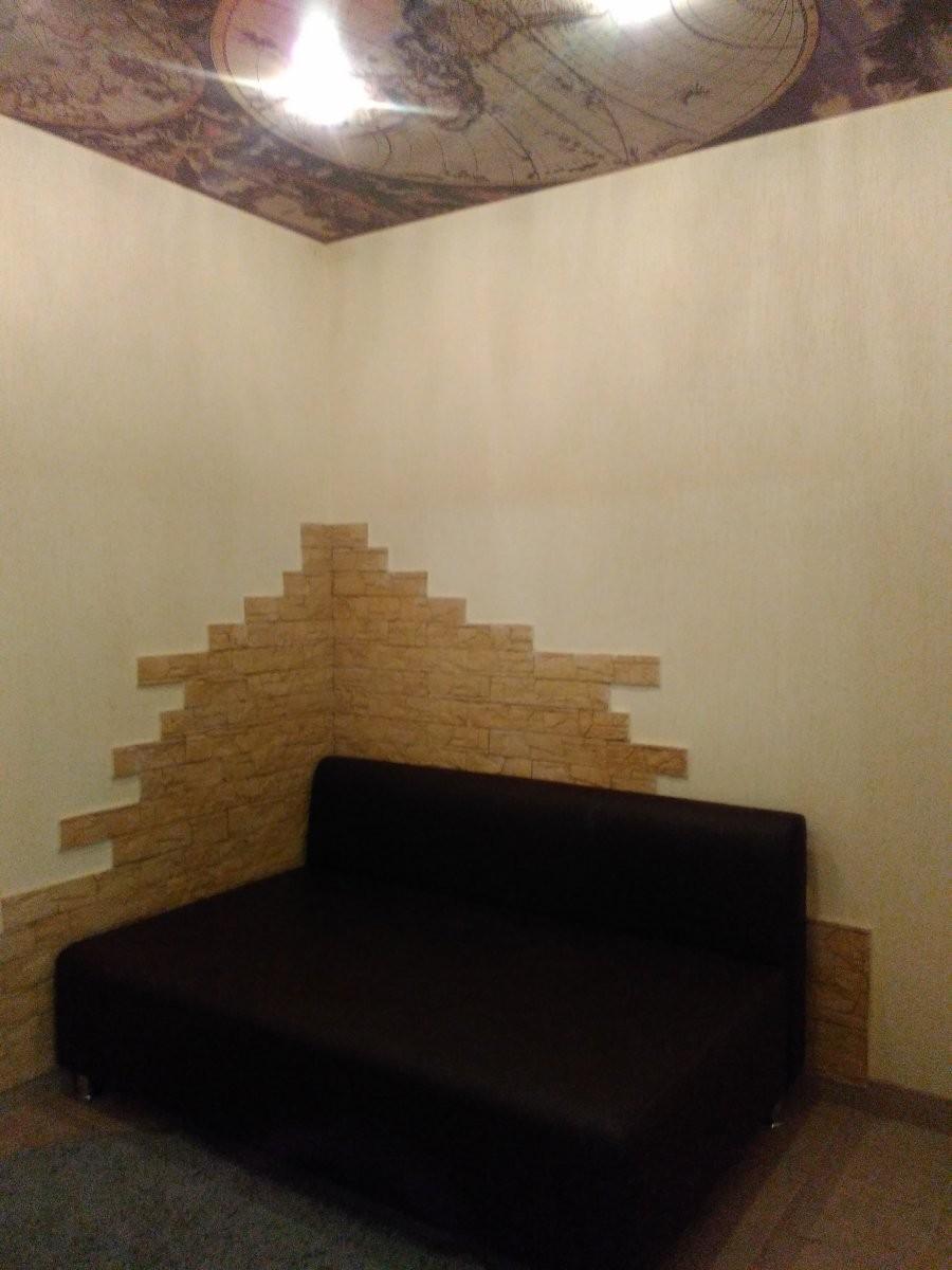 Сауна гостиницы Колизей - №9